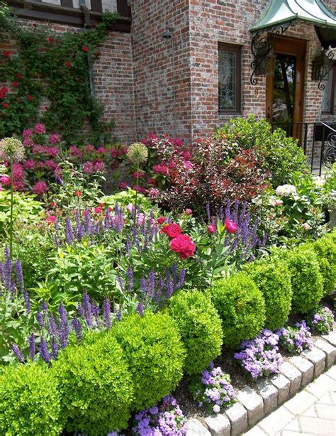Perennial Garden Design garden design & decor ideas gallery