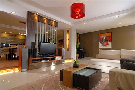 Photo Modern Interior Design Living Room living room design & decor ideas gallery