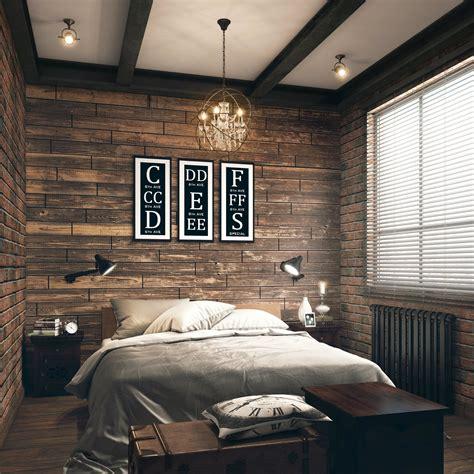 Pinterest Industrial Bedroom Designs bedroom design & decor ideas gallery