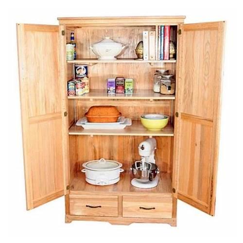 Portable Kitchen Pantry Cabinet kitchen design & decor ideas gallery