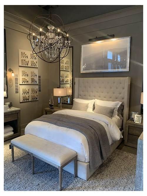 Restoration Hardware Bedroom Decorating Ideas bedroom design & decor ideas gallery