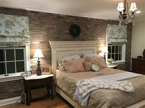 Roman Shades Master Bedroom bedroom design & decor ideas gallery