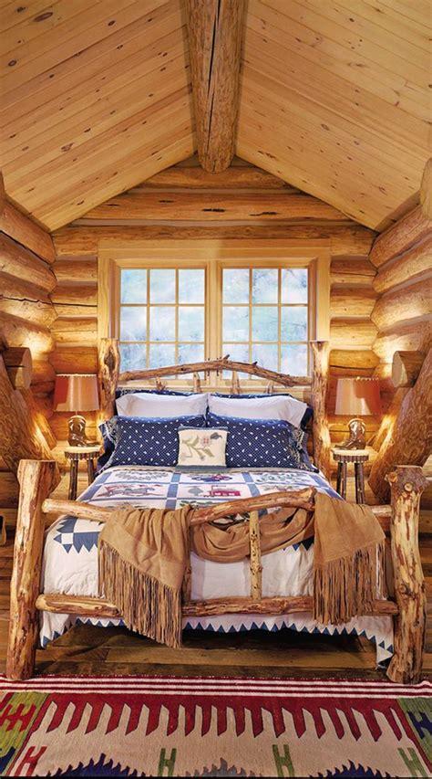 Rustic Cabin Bedroom Decorating Ideas bedroom design & decor ideas gallery