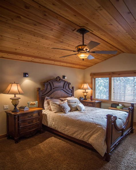 Rustic Farmhouse Bedroom Ideas bedroom design & decor ideas gallery