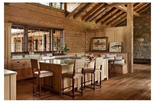 Rustic Kitchen Design kitchen design & decor ideas gallery