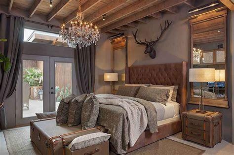 Rustic Master Bedroom Design bedroom design & decor ideas gallery