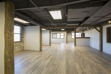Rustic Modern Office Space office design & decor ideas gallery