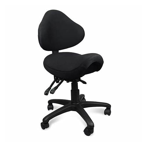 Saddle Office Chair office design & decor ideas gallery