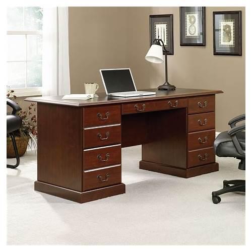 Sauder Executive Desk Office office design & decor ideas gallery