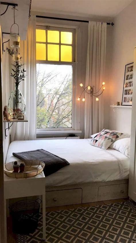 Small Apartment Bedroom Idea bedroom design & decor ideas gallery