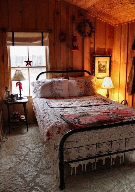 Small Country Cottage Bedrooms bedroom design & decor ideas gallery