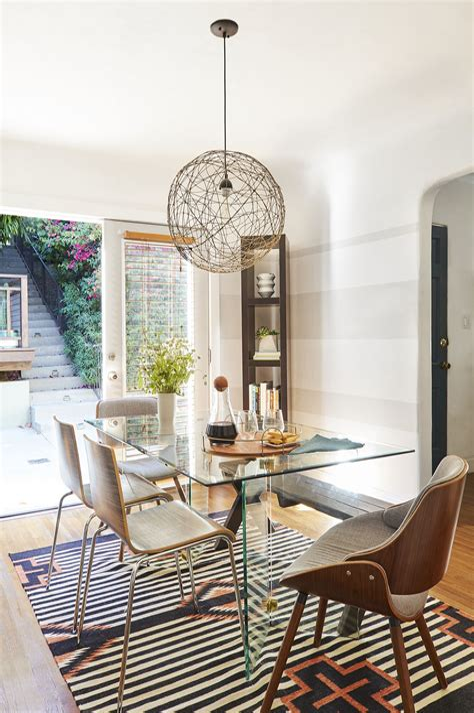 Small Dining Room Idea dining room design & decor ideas gallery