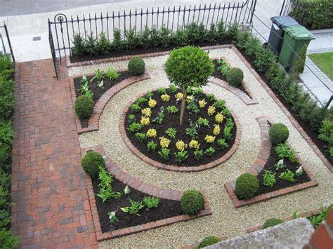 Small Front Garden Design garden design & decor ideas gallery