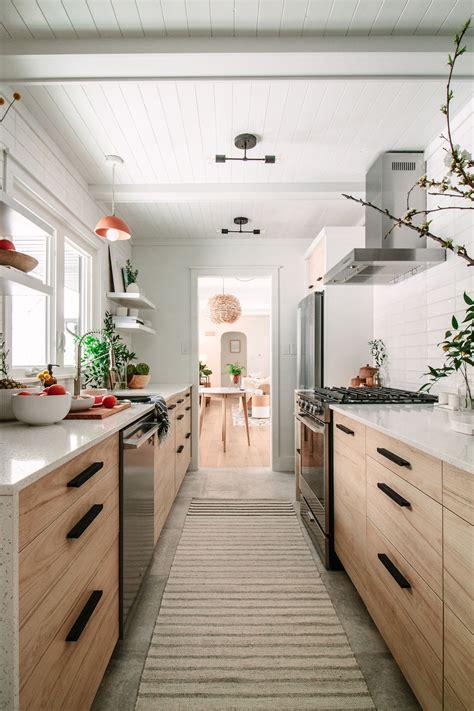 Small Galley Kitchen Designs kitchen design & decor ideas gallery