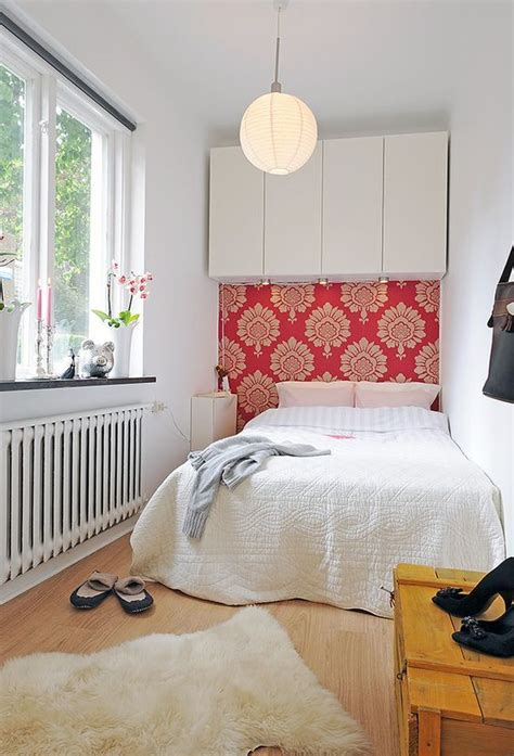 Small Guest Bedroom Traditional bedroom design & decor ideas gallery