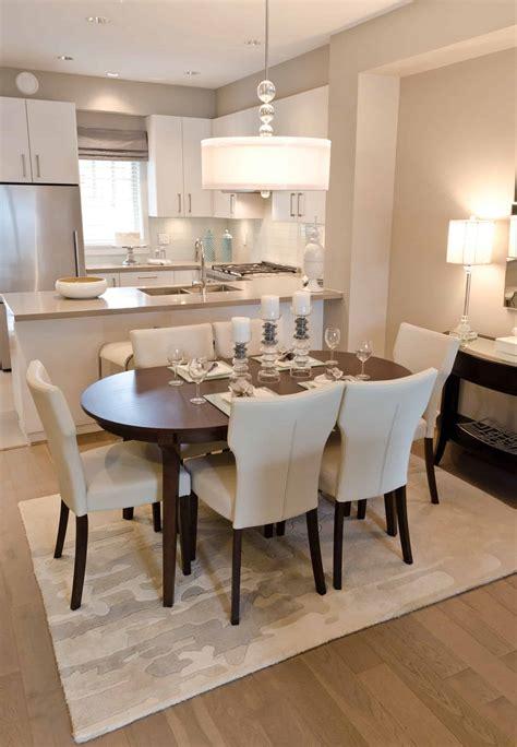 Small Modern Dining Room Ideas dining room design & decor ideas gallery