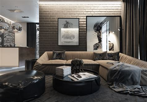 Small Modern Living Room Design living room design & decor ideas gallery