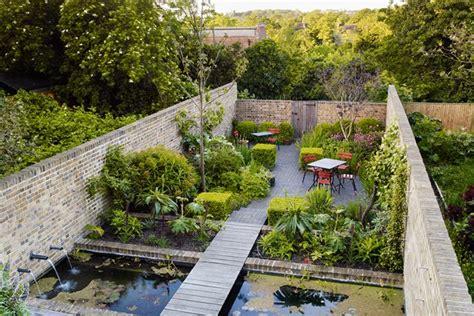Small Urban Garden Design Ideas garden design & decor ideas gallery