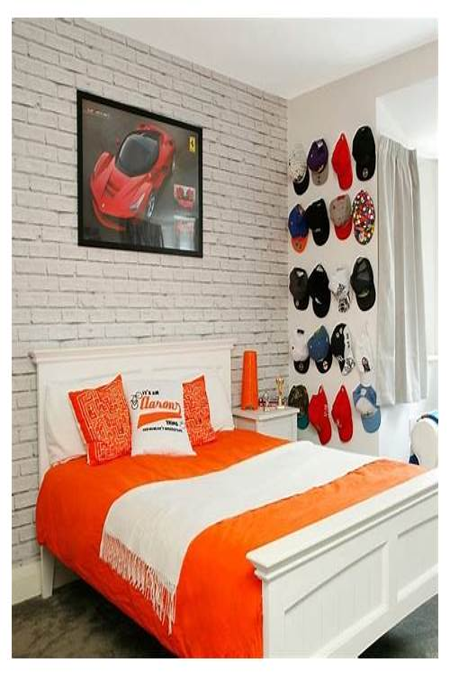 Teen Boy Bedroom Idea bedroom design & decor ideas gallery