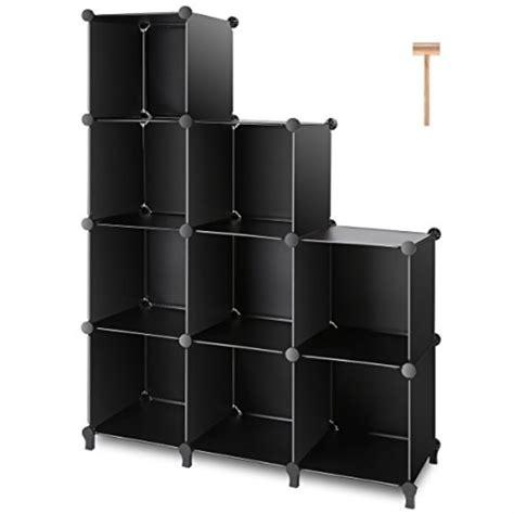TomCare Cube Storage 9-Cube Closet Organizer Cube Organizer Storage