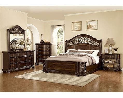 Traditional Bedroom Furniture bedroom design & decor ideas gallery