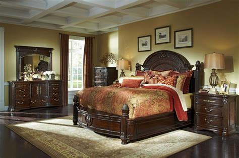 Traditional Bedroom Furniture Set bedroom design & decor ideas gallery
