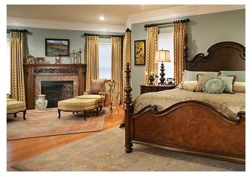 Traditional Bedroom Interior Design bedroom design & decor ideas gallery