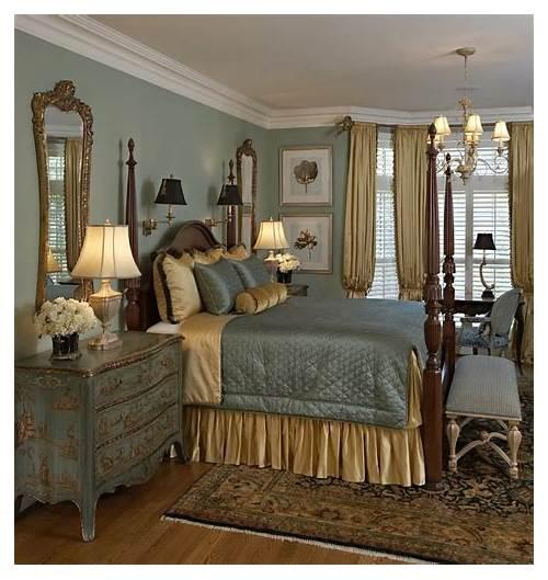 Traditional Bedroom Interior Design Ideas bedroom design & decor ideas gallery
