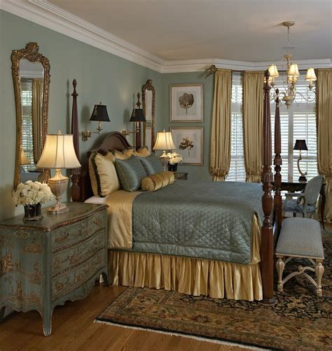Traditional Master Bedroom Design Ideas bedroom design & decor ideas gallery