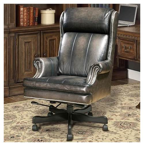 Traditional Office Chair office design & decor ideas gallery