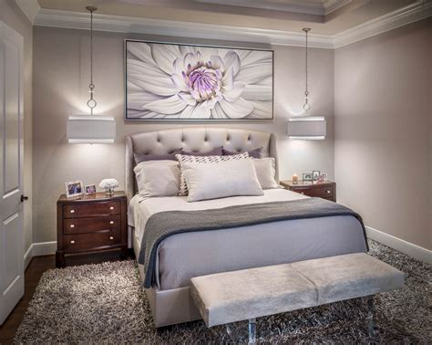 Transitional Bedroom Design Ideas bedroom design & decor ideas gallery