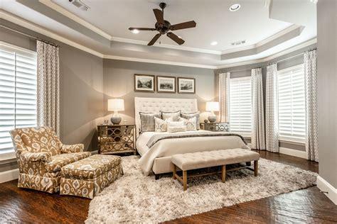 Transitional Master Bedroom Design bedroom design & decor ideas gallery