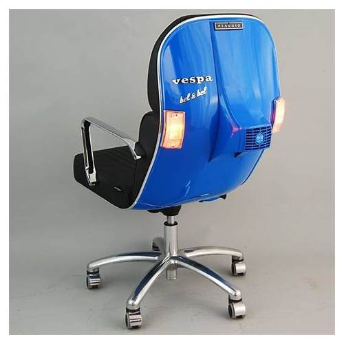 Vespa Scooter Office Chairs office design & decor ideas gallery