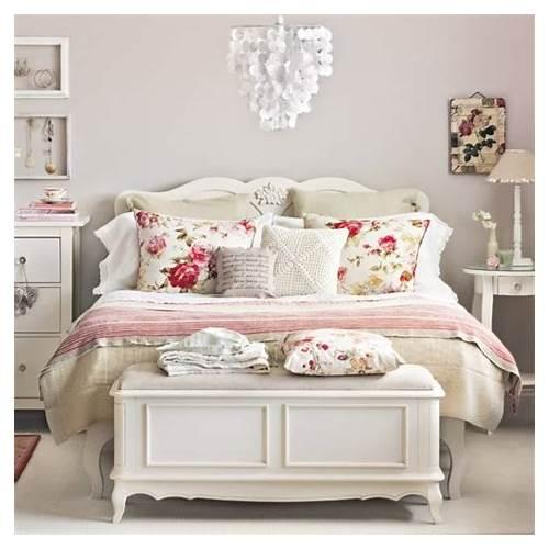 Vintage Floral Bedroom Ideas bedroom design & decor ideas gallery