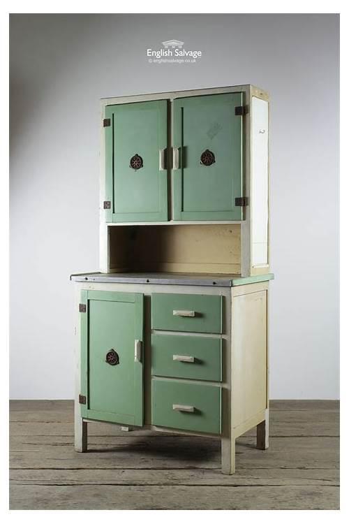 Vintage Kitchen Pantry kitchen design & decor ideas gallery