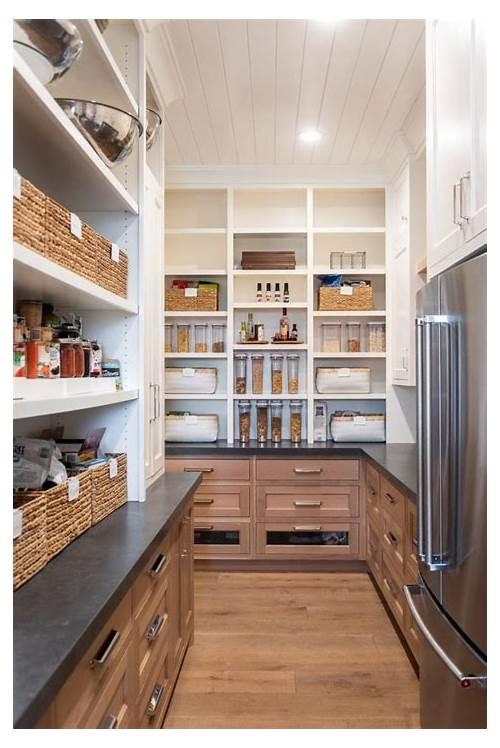 Walk In Butlers Pantry Kitchen kitchen design & decor ideas gallery