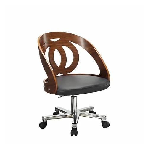 Walnut Office Chair office design & decor ideas gallery