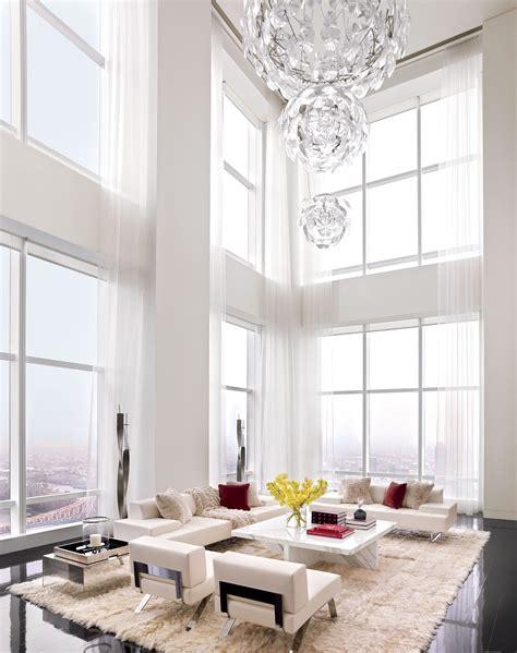 White Living Room Design living room design & decor ideas gallery
