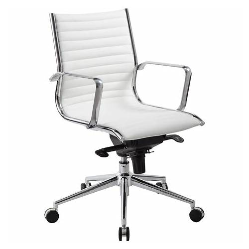 White Office Chair office design & decor ideas gallery