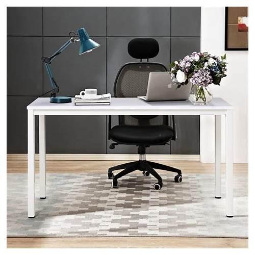 White Office Desk office design & decor ideas gallery