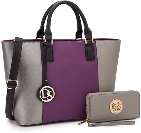 Women's Purses and Handbags Large Tote Shoulder Bag Top
