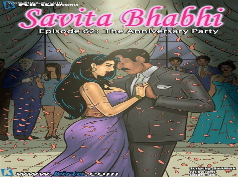 Savita Bhabhi Pdf
